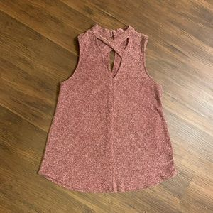 Gold spark top size XL